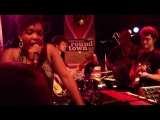 Snarky Puppy , Eric Harland