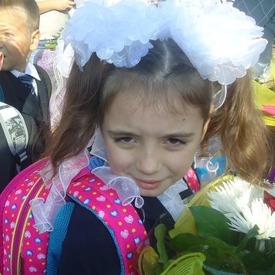 Анастасия Исакова, 9 июня , id120360613