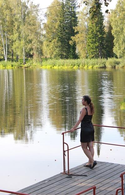 Анна Куликова, 17 декабря , Ковров, id119714774