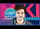 Miki La Venda PrePartyES 2019 Spain