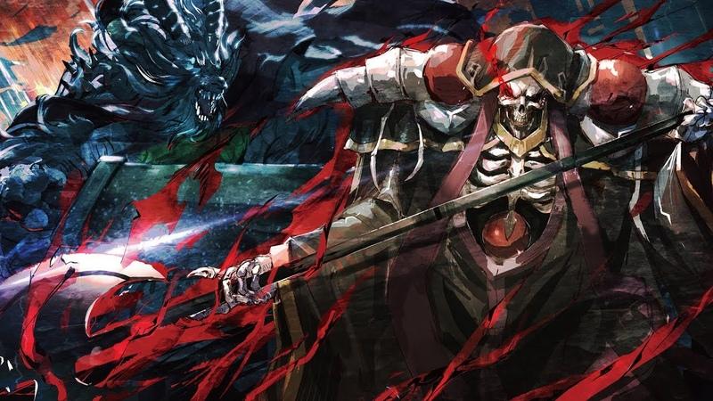 オーバーロードIII ED / Overlord Season 3 Ending『OxT - Silent Solitude』