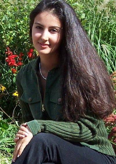 Katrina Vermi, 2 апреля 1984, Ростов-на-Дону, id216709437