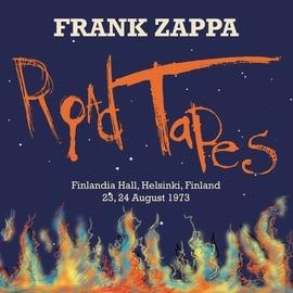 Frank Zappa альбом Road Tapes, Venue #2