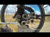 ICE Recumbent trike front suspension (technical guide)