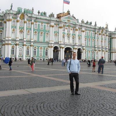 Виталий Шевцов, 30 сентября , Новосибирск, id39940682