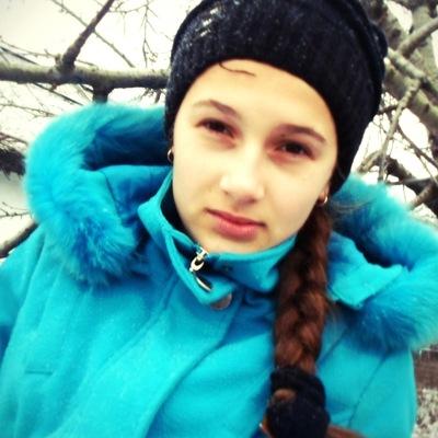 Анна Корнева, 10 февраля , Троицкое, id134670139