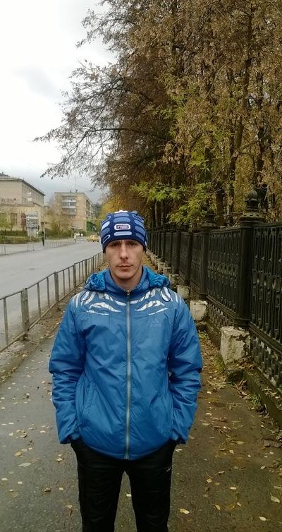 Алексей Комаров, 10 апреля 1999, Усть-Катав, id226608046