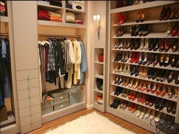 Сколько вещей следует иметь в вашем гардеробе?