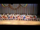 ансамбль П.П. Вирского (Украина) - Гопак
