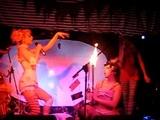 Emilie Autumn - Dead is the New Alive (Dope Stars Inc. remix) (live in Vilnius)