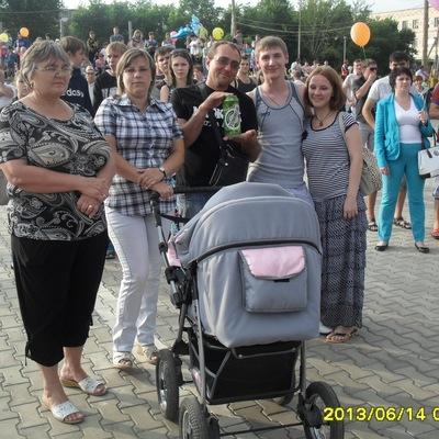 Олеся Петрова, 19 ноября , Старая Русса, id160763338