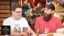 Gavin Meets Taze fist Off Topic 149