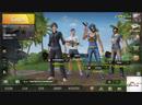 LIVE Hari Ke 16 main PUBGMobile on PC add me PLAYEREMBUHS