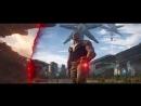 AVENGERS INFINITY WAR VFX Reel - Digital Domain 2018 Marvel