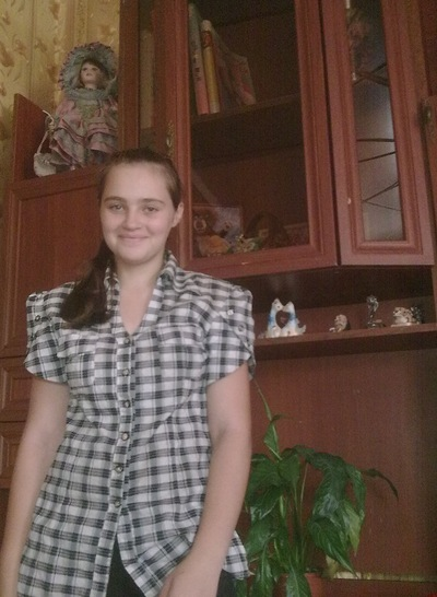 Ангелина Рогозинникова, 9 ноября , Ульяновск, id226923208