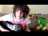 Here in your arms - Hellogoodbye cover