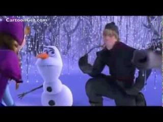 Frozen: