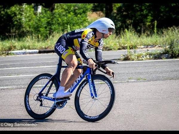 Інтервю з амбасадором велоспорту - Юрієм Ганусяком