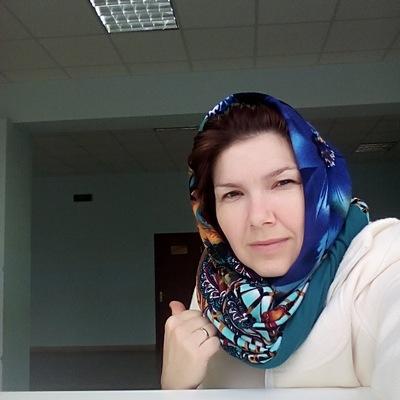 Айгуль Фазылова