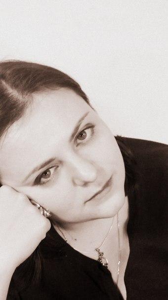 Лизавета Сухова