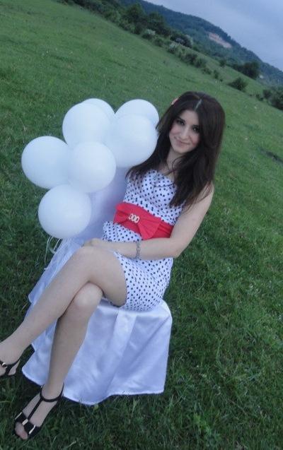 Мадина Балова, 28 декабря , Нальчик, id141156805