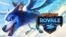 Battlerite Royale Beta Gameplay - 2 Matches
