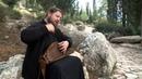 «В водах Иорданских». Архидиакон Феофил (Боголюбов)