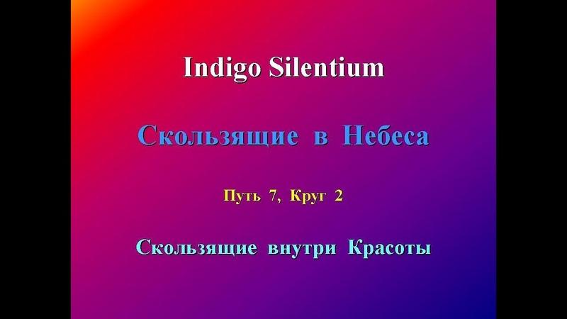 InDaoYan - Скользящие в Небеса (часть 7 - Скользящие внутри Красоты)