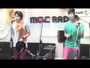 Onew Singing English Songs Compilation