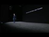 Презентация нового iPhone и других новинок Apple
