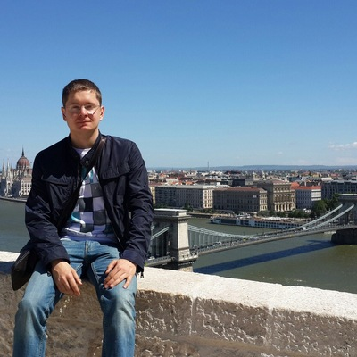 Василий Минченков