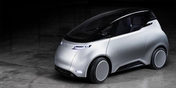 В Грузии наладят выпуск очень странных шведских машин Шведский студенческий стартап Uniti готов выпустить свой первый электромобиль маленький городской челнокНесмотря на кажущуюся банальность