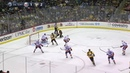Riley Sheahan Great Goal - Pittsburgh Penguins