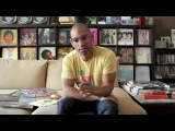 King Britt Talks Vinyl With Dust &amp Grooves