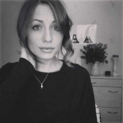 Полина Солнечная