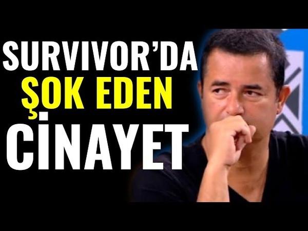 Survivor'dan Acı Haber Acun Ilıcalı'nın Kameramanı Alper Baycın Dominik'te Öldürüldü