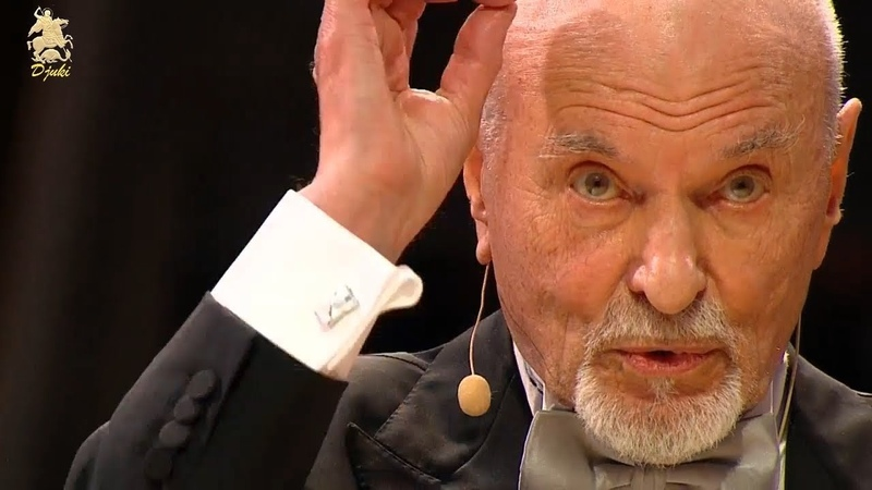 Верую (I believe) - Mikhail Sereda - Moscow Chamber Choir (2019)