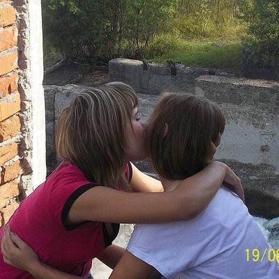 Анна Кванина, 1 декабря 1993, Томск, id213152026