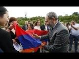 «Սա ապագա Հայաստանի խորհրդանիշն է». վարչապե&#