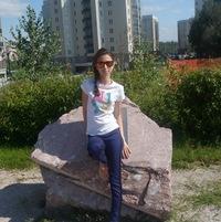 Эвелина Перетолчина