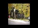 Пушкиногорье Тригорское Михайловское Святогорский монастырь