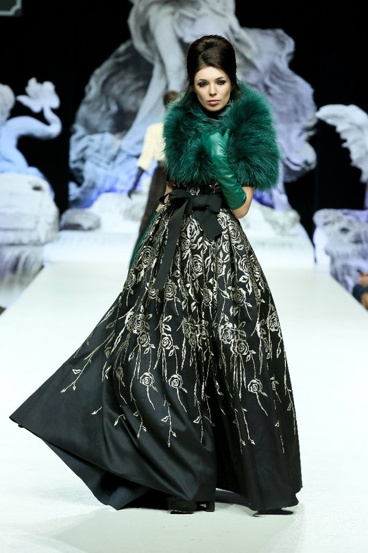 Igor Gulyaev Fashion If The Devil Dress Her Not Pinterest