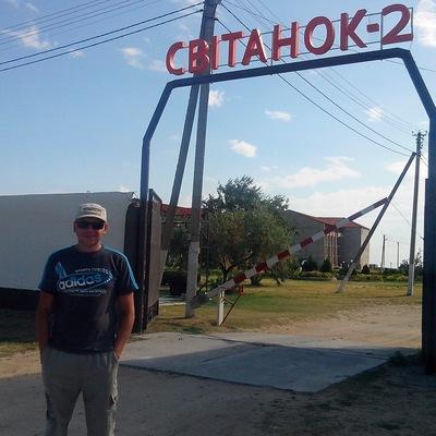 Николай Сумской, 18 июля , Клинцы, id197099638