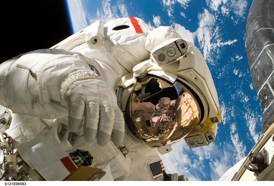 Школьники из Савеловского побывали в Музее авиации и космонавтики