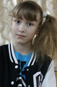 Елизавета Холод