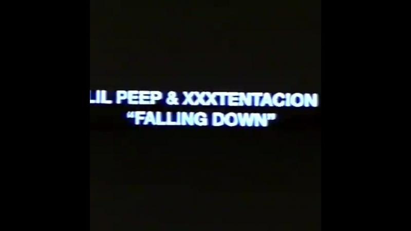 Lil Peep feat XXXTENTACION
