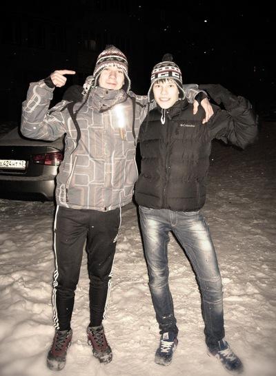 Максим Карманов, 7 декабря 1997, Киров, id137151686