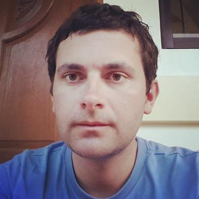 Sergey Krechmer