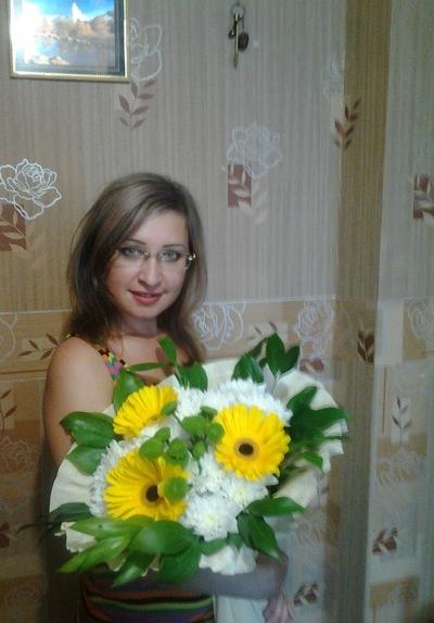 Татьяна Шляева, 27 января 1990, Бердск, id122406577