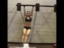 Andreia Brazier - Video instagrama Brazilian fitness athlete, four-time world champion WFBB №2